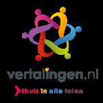 Logo Vertalingen.nl