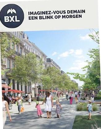 Weer (ver)taalfout op posters stad Brussel, tijd voor een deskundig vertaalbureau2