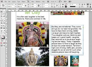 desktop-publishing