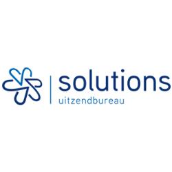 Solutions uitzendbureau