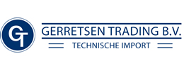 Logo gerretsen trading