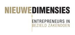 Logo Nieuwedimensies