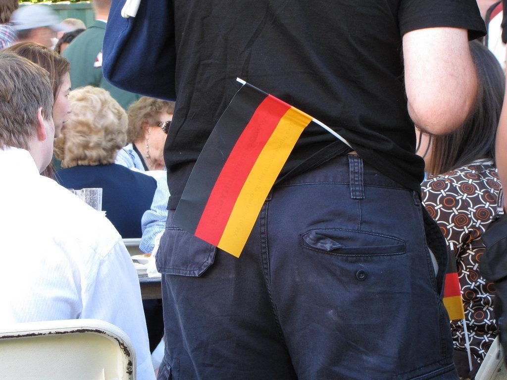 Duitse taalblunders