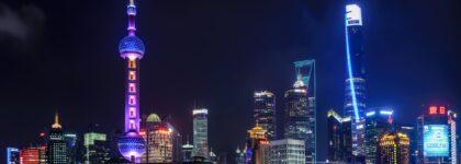 Zakendoen in China